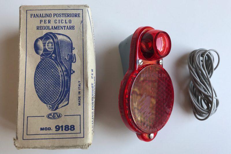 1950s CEV model 9188