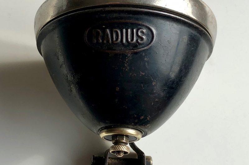 1930s Radius model B cycling set