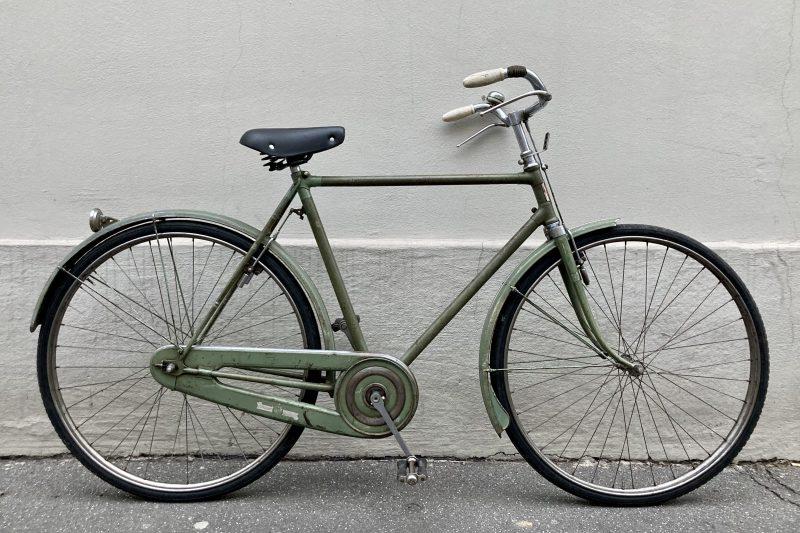 1951 Edoardo Bianchi Zaffiro B398127