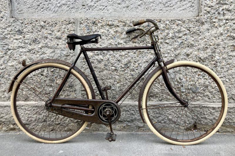 1934 Umberto Dei A2 79811