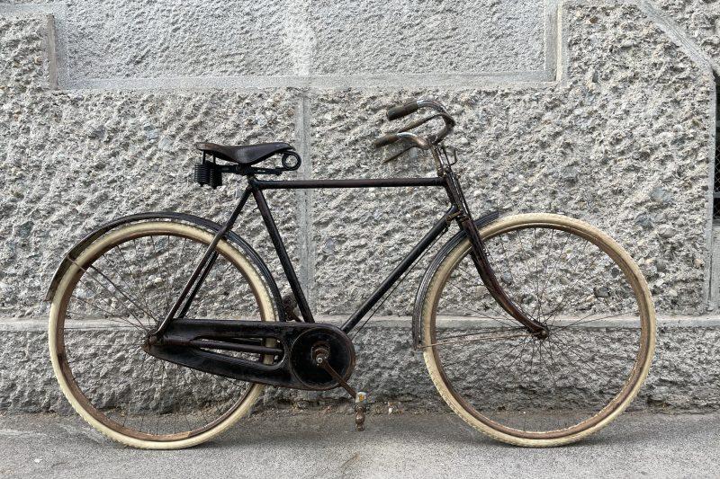 1931 Umberto Dei A2 R 65568